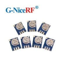 8 Cái/lốc 433 Mhz Superheterodyne Hỏi Sóng RF Mô Đun STX882 Bao Gồm Cả Mùa Xuân Ăng Ten