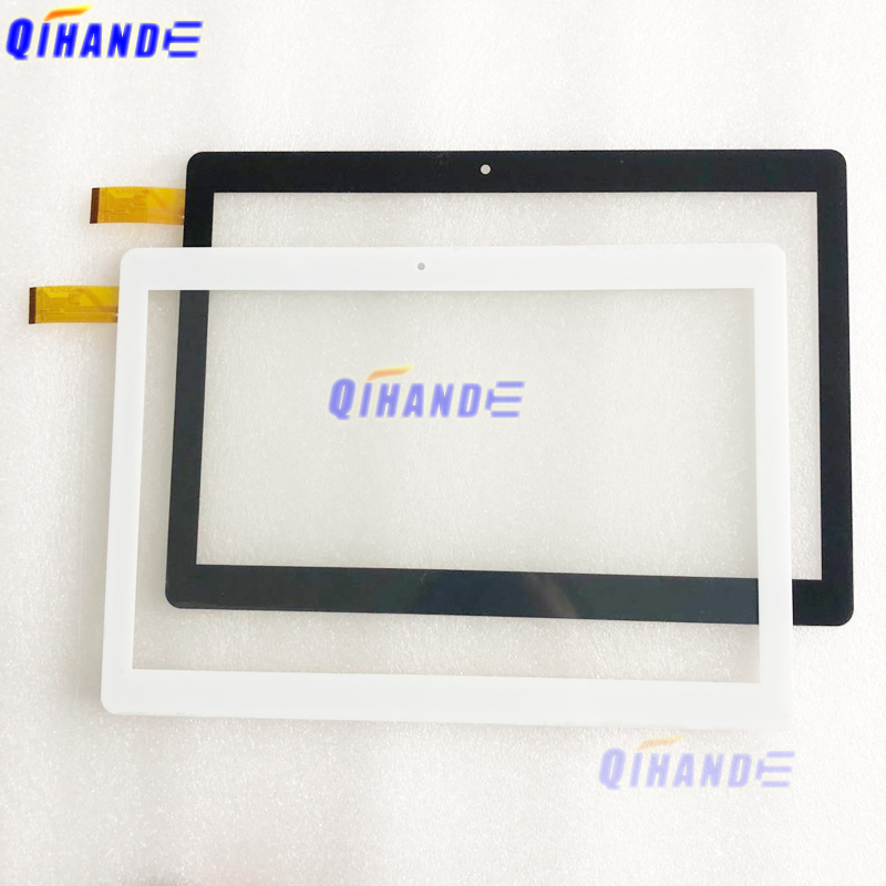 New 10.1'' Inch  Tablet Touch Screen For Polaroid MIDS185PR001 Touch Screen Digitizer Panel Sensor Panel TAb With Back Glue