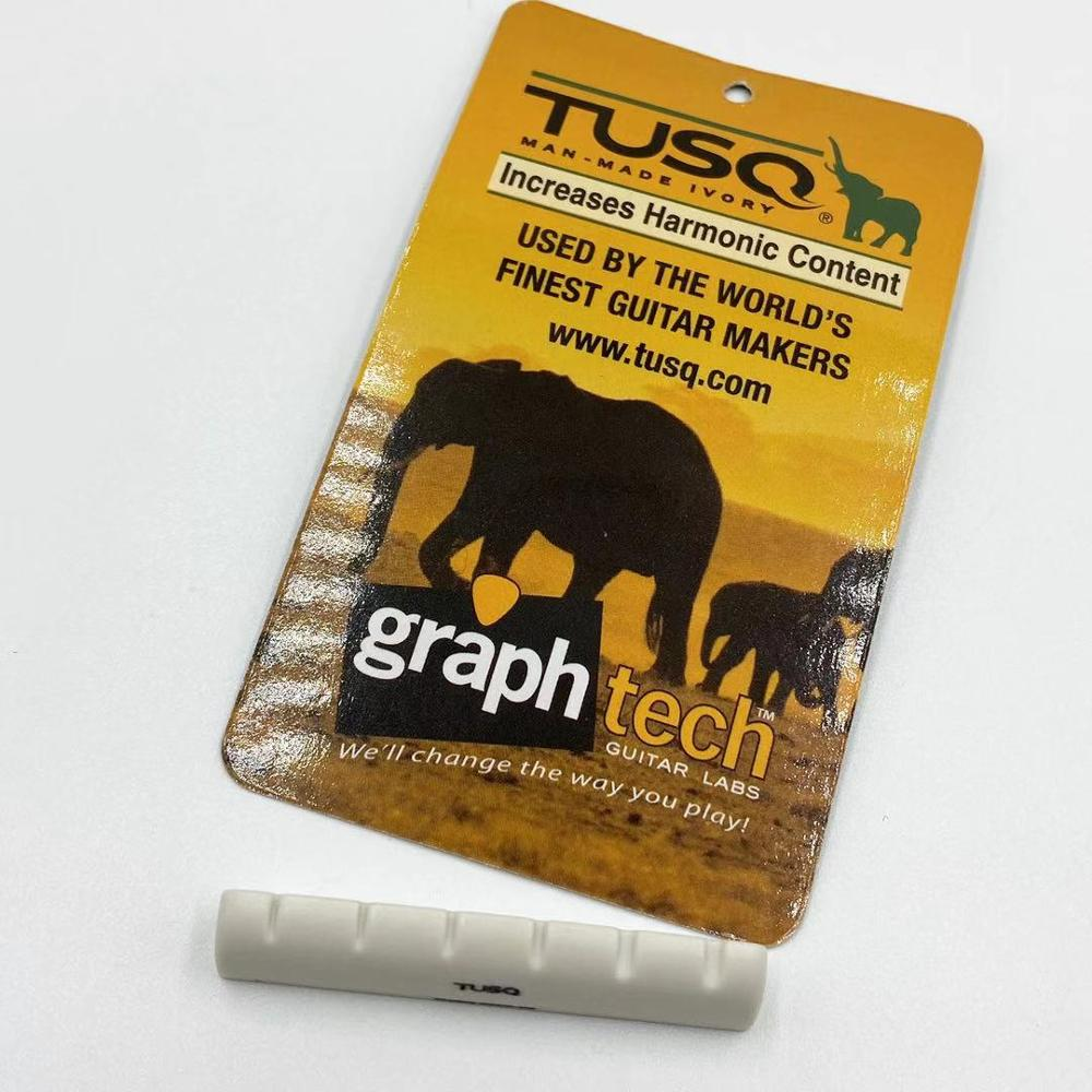 GRAPH TECH Nut TUSQ-6060-00 For EPI Electric Guitar Parts,made In Canada