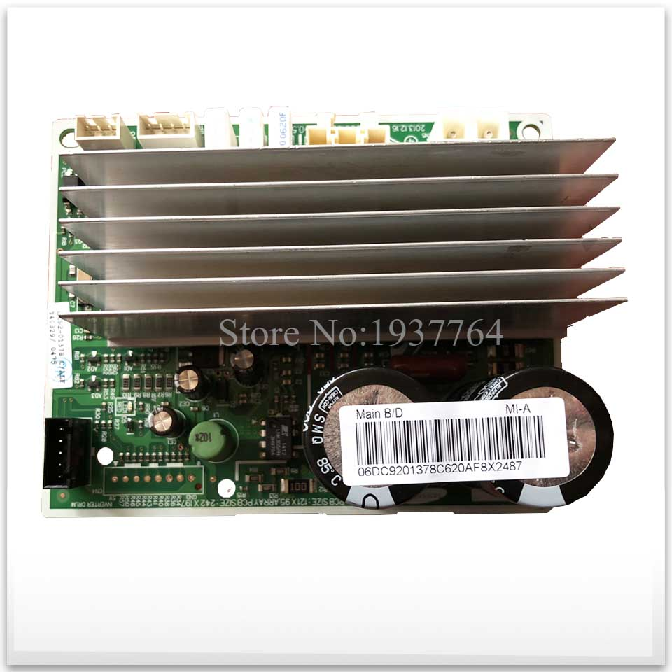 new good working High-quality for washing machine Computer board DC92-01378C DC41-00210A board