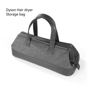 Image 3 - Dyson حقيبة تخزين مجفف شعر Dyson ، منظم محمول ، مقاوم للغبار ، حقيبة سفر ، حقيبة