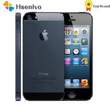 Apple iPhone 5 Used 95%New 16GB 8MP Cell-Phone-16gb -Originalunlocked IOS 32GB-ROM GPS