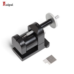 RUIPAI Adjust Watch Strap Link Pin Remover  Watch  Bracelet Chain Pin Removing Tool  For Men/Women Watch