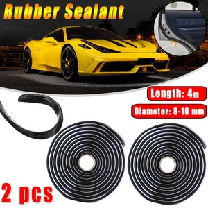 2pcs Car Rubber Sealant 4 Mete