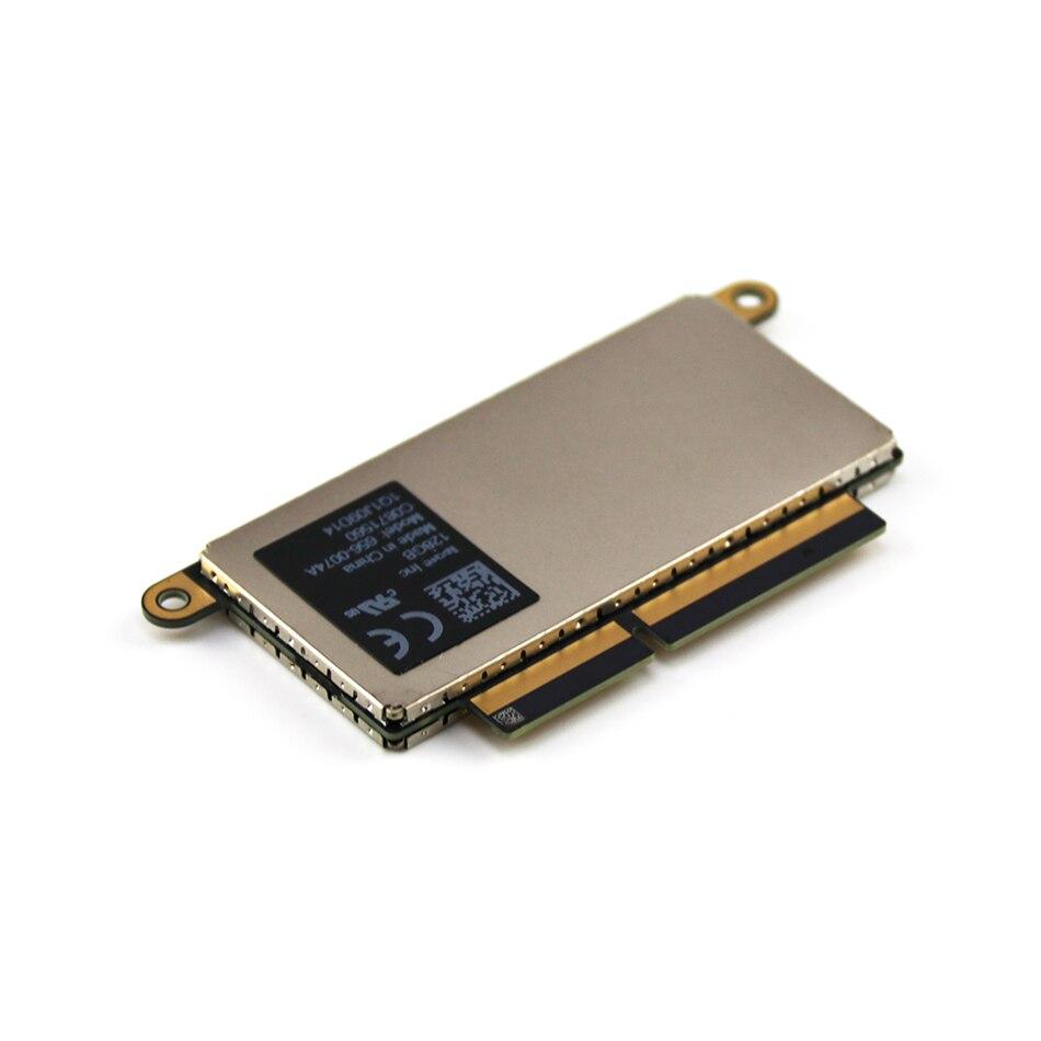 Image 4 - 使用ノート Pc の Ssd 128 ギガバイト Macbook Pro の網膜 13.3 A1708 128 ギガバイト  PCI E SSD 後期 2016 ミッド 2017 EMC2978/3164 656 0066A 656 0074A -     グループ上の パソコン