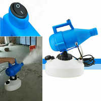 1200RPM Electric ULV Fogger ULV Ultra Low Capacity Sprayer Mosquito Killer 4.5L US Plug CE Certification