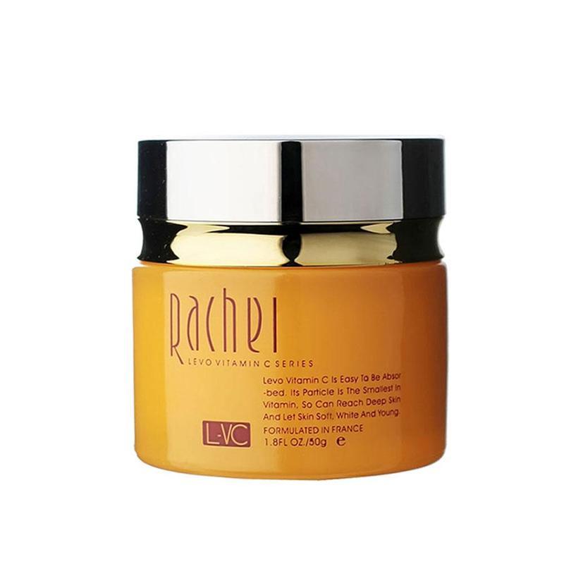Vitamin C Elastic Anti-Wrinkle Face Cream For Aging Moisturizing Whitening Tightening Beauty Face Cream Korean