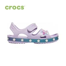 CROCS CrocsFL Unicorn Charm Sandal G