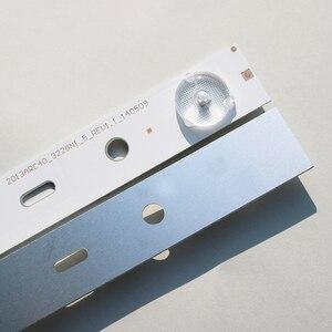 Image 2 - Bộ Mới 8 Cái 5LED 428Mm Đèn Nền LED Dây Cho Tivi 40VLE6520BL SAMSUNG_2013ARC40_3228N1 40 LB M520 40VLE4421BF