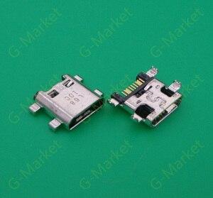 Image 2 - 100 pièces Micro USB Port de charge Dock connecteur prise pour Samsung Grand Prime J5 Prime On5 G5700 J7 Prime On7 G6100 G530 G532