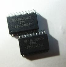 5 قطعة 10 قطعة UDN2987LW6T SOP18 UDN2987LW6 SOP 18 UDN2987 2987 مصدر سائق جديدة ومبتكرة