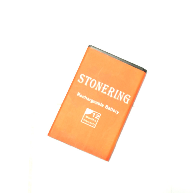 Stonering Battery 3200mAh HT16 Repalcement Battery for <font><b>HOMTOM</b></font> HT <font><b>16</b></font> Pro Cell Phone image
