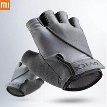 YOUPIN rękawice gimnastyczne Fitness rękawice do podnoszenia ciężarów kulturystyki sporty treningowe ćwiczenia treningowe rękawice dla mężczyzn kobiety S/M/L/XL