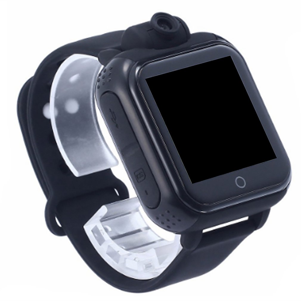Smart-Watch Watch-Phone Gift Digital Baby Kids Waterproof Children New for IOS Android