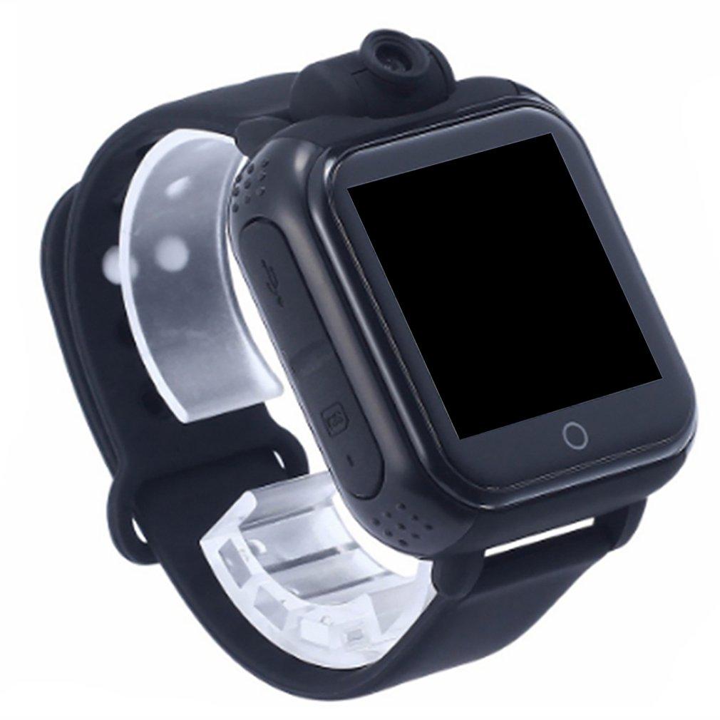 2019 nouveau étanche) Q730 montre intelligente multifonction enfants montre-bracelet numérique bébé montre téléphone pour IOS Android enfants jouet cadeau