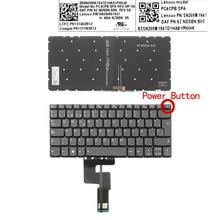 SP испанская новая сменная Клавиатура для ноутбука Lenovo Ideapad 130-14ast 130-14ikb 320E-14isk 320R-14ibk 320E-14ibk с подсветкой
