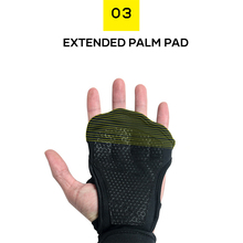 Cross-Training-Gloves Wrist-Support Gym Workouts with for Weight-Lifting MC889 Avoid-Calluses