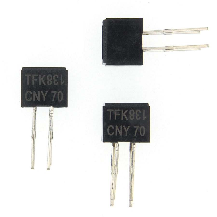Image 2 - 500pcs New CNY70 DIP photoelectric switch-in Integrated Circuits from Electronic Components & Supplies