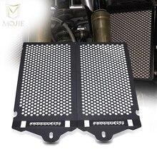 Motocykl R1250GS R 1250 GS chłodnica silnika Bezel siatka ochronna osłona grilla pokrowiec na bmw R1250GS R1250 GS LC przygoda 2019