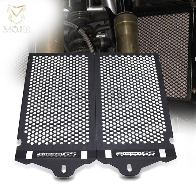 오토바이 R1250GS R 1250 GS 엔진 라디에이터 베젤 그릴 프로텍터 그릴 가드 커버 BMW R1250GS R1250 GS LC 어드벤처 2019