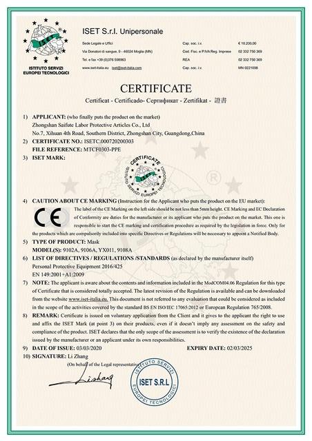 [20pcs] KN95 Anti Virus Mouth Mask Respirator Protection Flu Facial Gas Antivirus Face Masks Fpp1 Fpp3 Ffp2 Ffp3 N95 Kf94 N 95 4