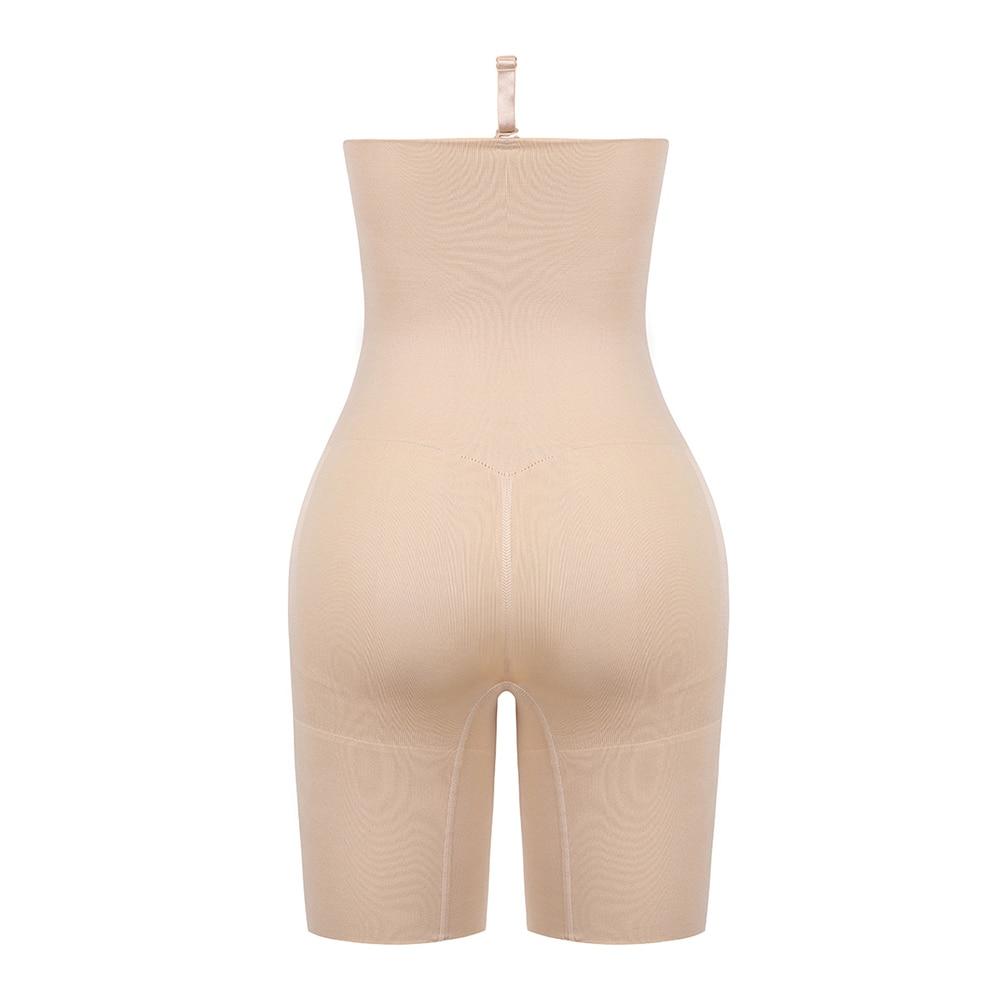 Compression Tummy Control Seamless Shapewear