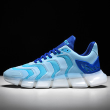 2020 New Running shoes men sneakers Jogging Walking Sports Shoes High-quality Sneakers Outdoor casual