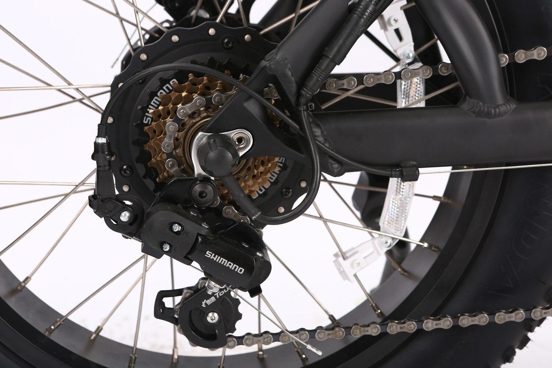 /500w/750w/1000w 250w V-b08m26*4.0 Big Power Fat Tire Electric Bike/cruiser Electric Bike/electric Bicycle 6