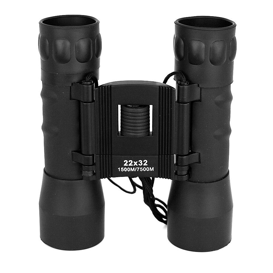 HD high-powered telescópio azul filme de visão