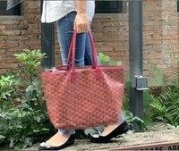 Original Brand Women Bag Pu Bags Handbags Shoulder Bag Female Casual Tote Women Messenger Bag Set Hotsale