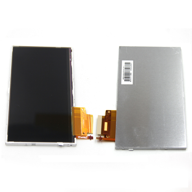 Easy Install LCD Screen Backlight Replacement Repair Part Display Panel Screen for PSP 2000 2001 Slim Series 2000A 2003 2008