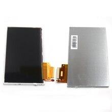 Łatwa instalacja ekran LCD podświetlenie wymiana część naprawcza Panel wyświetlacza ekran dla PSP 2000 2001 Slim Series 2000A 2003 2008