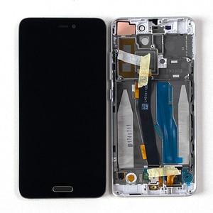 """Image 2 - 5,15 """"Оригинальный ЖК экран M & Sen для Xiaomi 5 Mi5 M5 + сенсорный дигитайзер с рамкой + отпечаток пальца для Xiaomi Mi 5 LCD"""