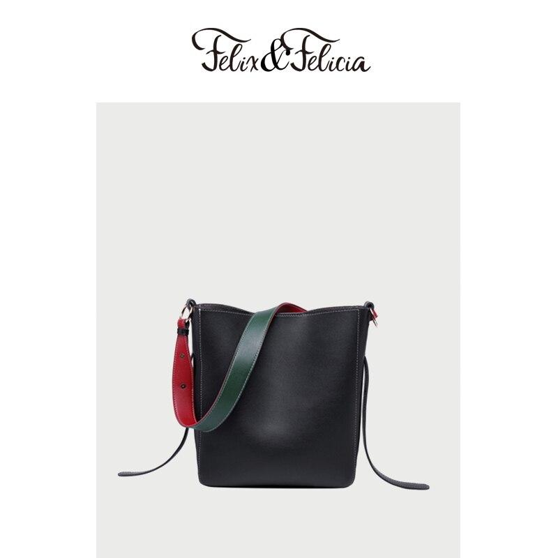 FELIX&FELICIA Bag Handbag Bags For Women 2019 Crossbody Bags For Women Luxury Handbags Designer PU Ladies Crossbody Shoulder Bag