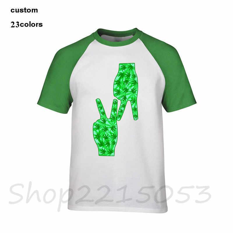 2020 moda Hombre ekip boyun Vape Nattion ucuz Tee T Shirt konfor kısa kollu T-Shirt serin tişörtleri erkekler için ücretsiz kargo