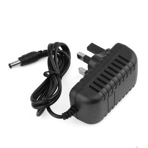 New DC 12V 2A AC Adapter Power Supply US/UK Plug Transformer Power Adapter Converter Wall Charge Adapter For Professional Home
