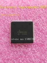 цены на 100% New original  ATMEGA128A-AU    ATMEGA128A   ATMEGA128   TQFP-64  в интернет-магазинах