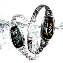 2020 h8 фитнес браслет спортивные Смарт часы 2019 водонепроницаемый