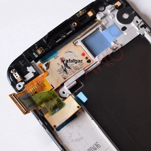 """Image 4 - 5.3 """"Display Per LG G5 Display LCD Touch Screen Digitizer Assembly H840 H850 Sostituzione Dello Schermo Per LG G5 LCD con Telaio"""