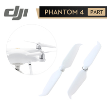 DJI Phantom 4 Pro v2.0 pervane Phantom4 serisi düşük gürültülü pervaneler 9455 (Phantom 4 Pro için V2.0 / P4 pro/P4 gelişmiş)