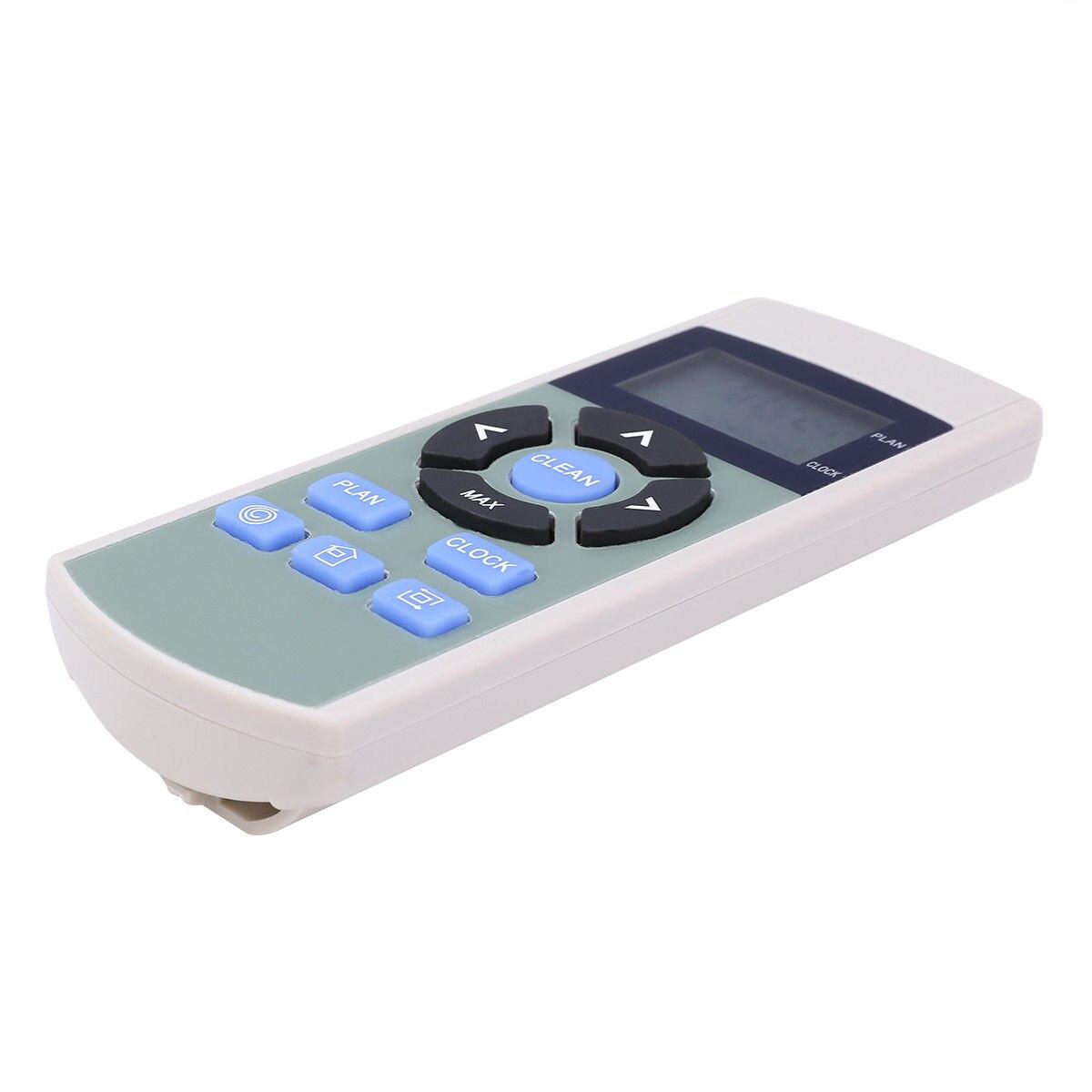 Remote Control For V3s A4 A4s V5 V5s V7 V7s PRO V7s Robotic Vacuum Cleaner