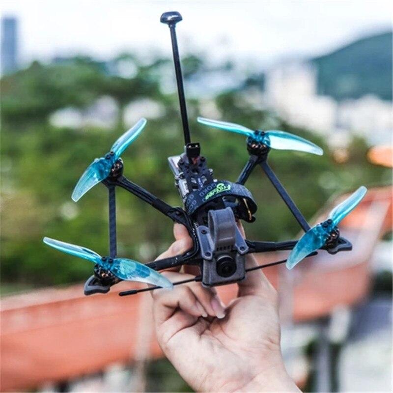 Flywoo проводник LR HD 4