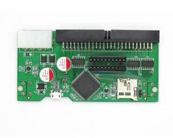 iteaduino SCSI2SD SCSI-2 analog drive slots micro sd memory card slot {No.9warehouse spot}  Immediately sent