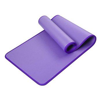 cork natural rubber yoga mat eco friendly non slip 183cm 68cm pilates mat yoga gym 10mm Non-Slip Yoga Mat 183cm*61cm Thickened NBR Gym Mats Sports Indoor Fitness Pilates Yoga Pads