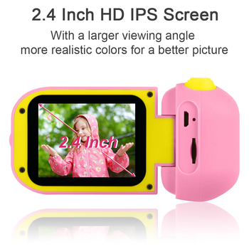 Детская видеокамера Prograce 2
