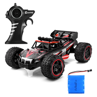 High Speed Racing Car Toy 2.4GHz Remote Control Car Amazing Design RC Cars Toys Gifts For Boys Girls Outdoor Indoor Playing Toy