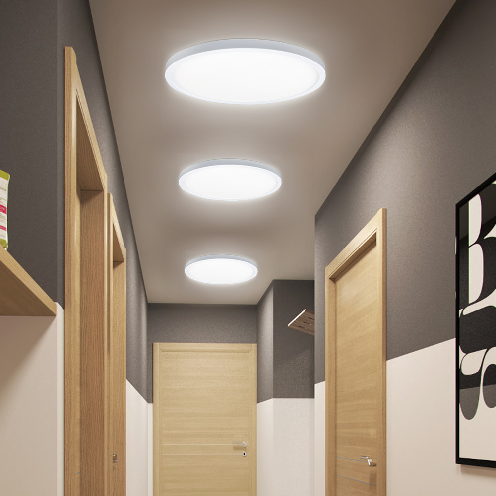 cheapest Nordic modern minimalist LED chandelier bedroom LED ceiling lamp living room personality room solid wood plus iron lighting
