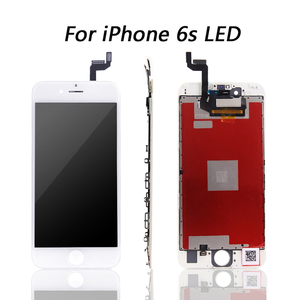 Image 4 - AAA grade iPhone 6 6S 6Plus 6S Plus LCD display with perfect 3D touch screen transcoder assembly, suitable for iPhone 6S display