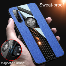 Cloth Finger Ring Case For OPPO Find X2 Neo Find X2 Lite Phone Case Soft Silicone Frame Back Cover For Find X2 Pro Shockproof cloth finger ring case for oppo find x2 neo find x2 lite phone case soft silicone frame back cover for find x2 pro shockproof