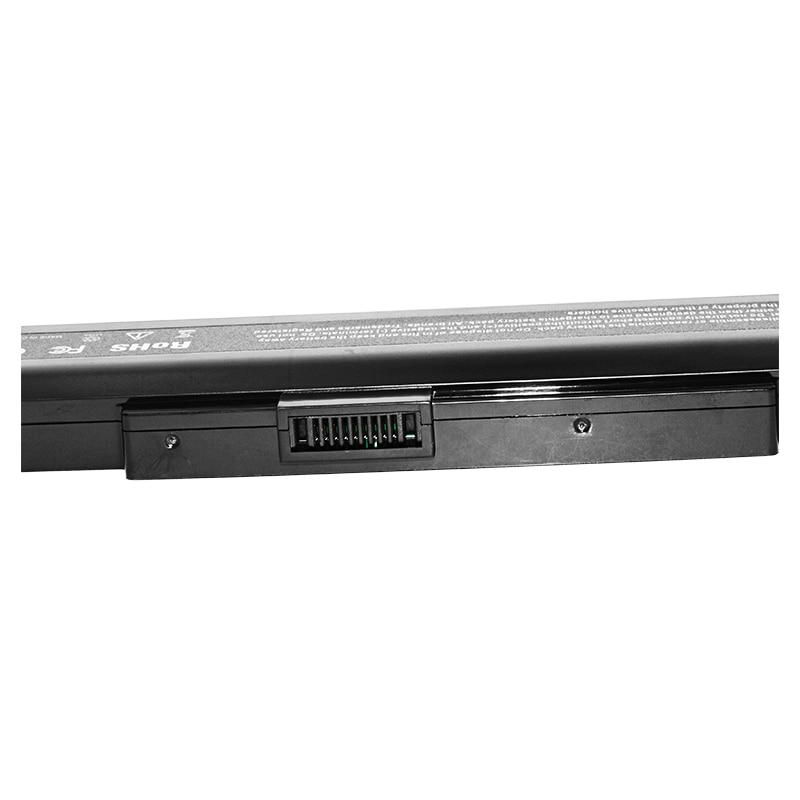 Image 5 - Golooloo 6500 mAh 11.1v a32 a15 Laptop Battery For MSI A42 A15  CR640X CX640DX CX640 CR640DX A6400 CR640MX CX6 CR640 A41 A15Laptop Batteries   -